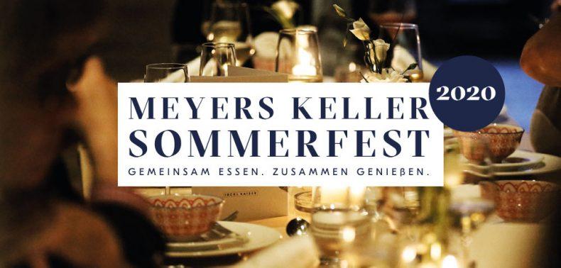 Ticket Jockl Kaiser Sommerfest