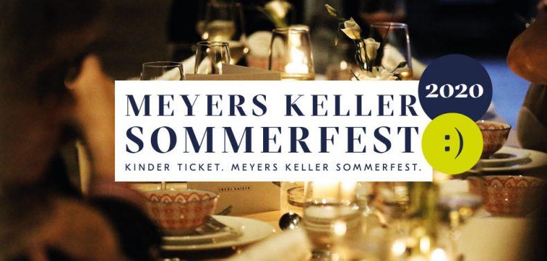 Kinder Ticket Jockl Kaiser Sommerfest