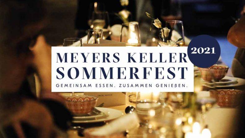Jockl Kaiser Sommerfest Einladung 2021