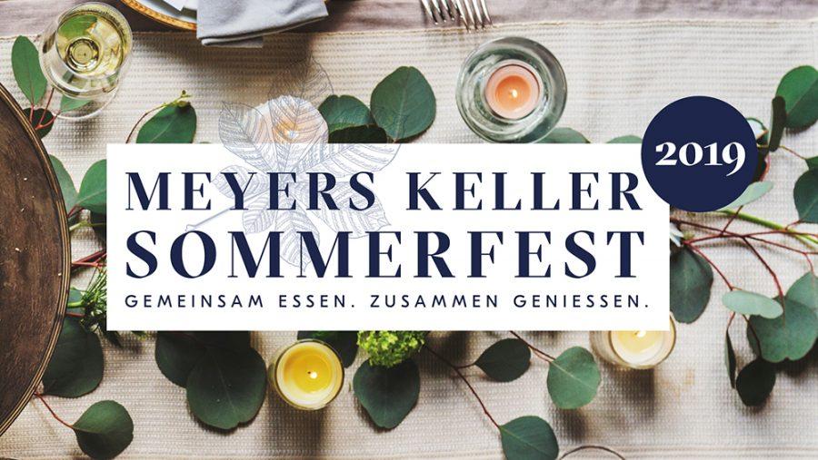Sommerfest Jockl Kaiser Meyers Keller