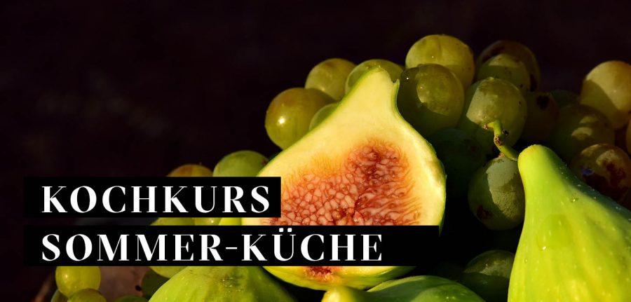 Kochkurs Sommerkueche Jockl Kaiser Meyers Keller