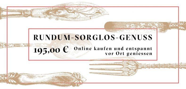 Grafik Gutschein Rundum Sorglos Paket Jockl Kaiser