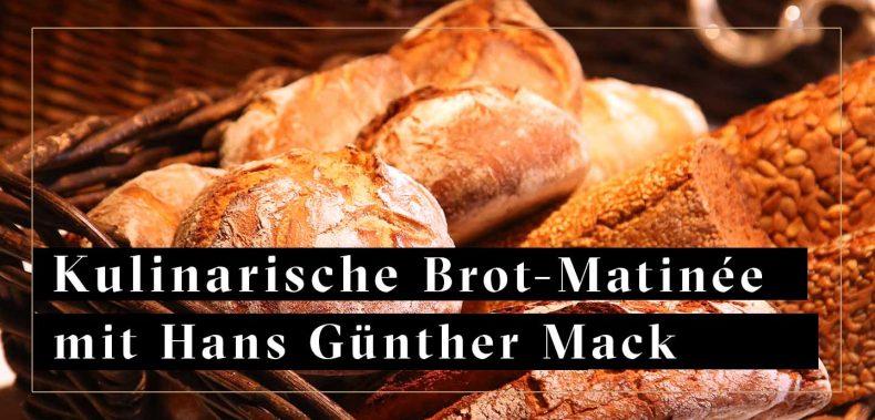 Grafik Kulinarische Matinee Brot
